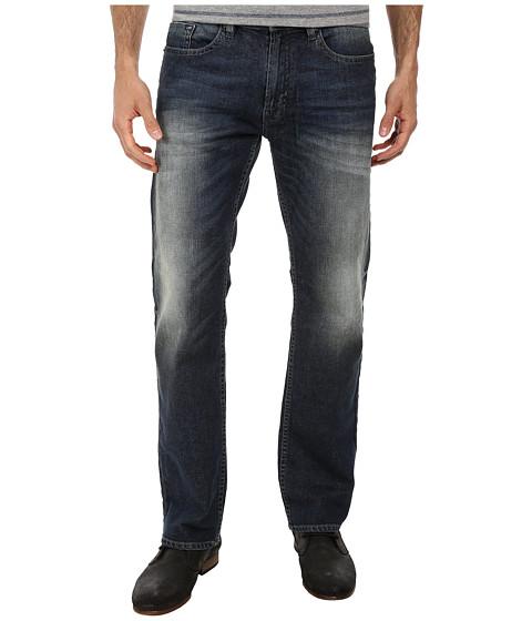 Buffalo David Bitton - Driven Sheeba in Natuarally Sanded Scratched (Natuarally Sanded & Scratched) Men's Jeans