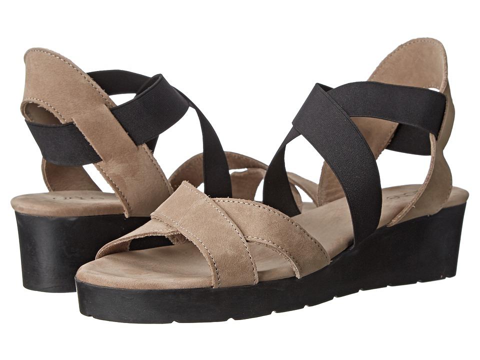 Arche - Malyak (Grigio) Women's Sandals