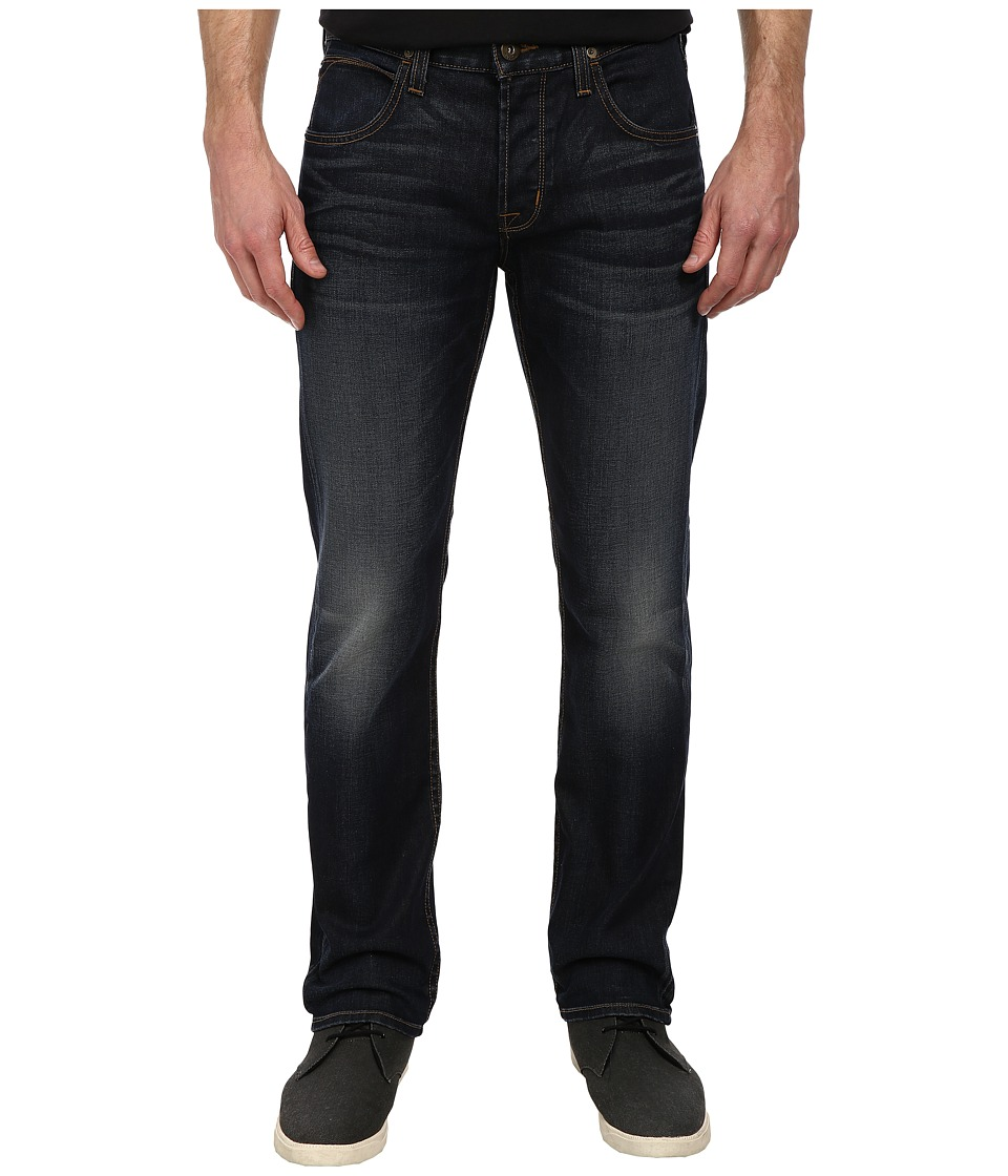 Hudson - Byron Straight Leg in Atlantis (Atlantis) Men's Jeans