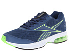 Reebok Fuseride Run (Batik Blue/Solar Green/White/Black)
