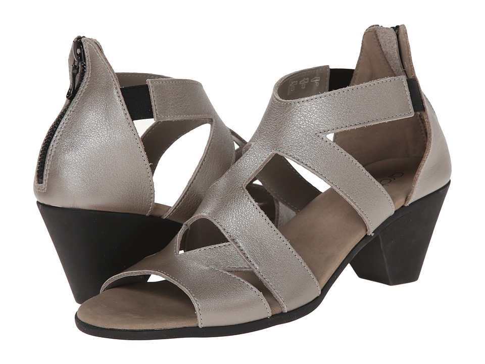 Arche - Mirza (Zinc) High Heels