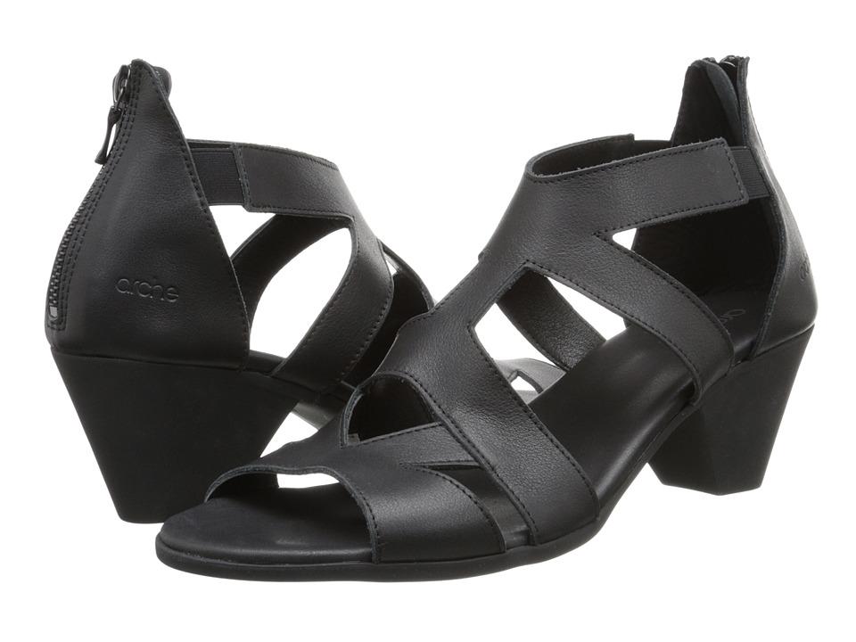 Arche - Mirza (Noir) High Heels