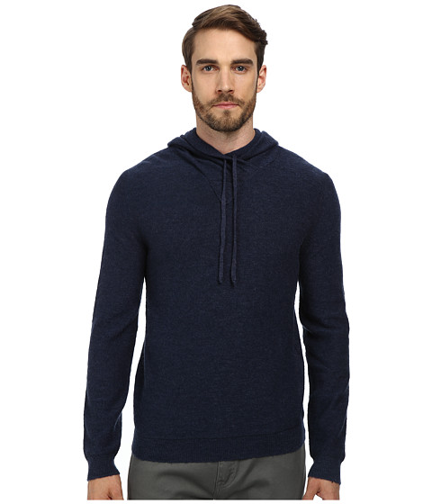 7 Diamonds - Scopa Hoodie (Blue) Men