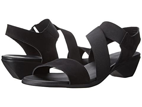 Arche - Obedi (Noir) Women's Shoes