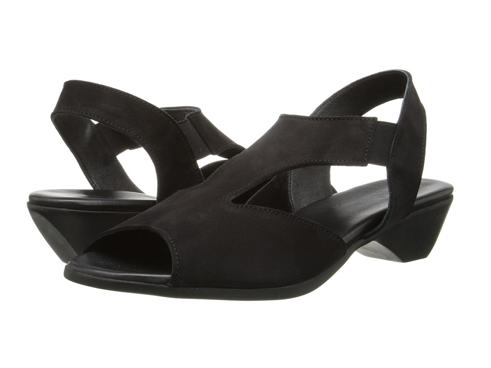 Arche - Obey (Noir) Women's Shoes