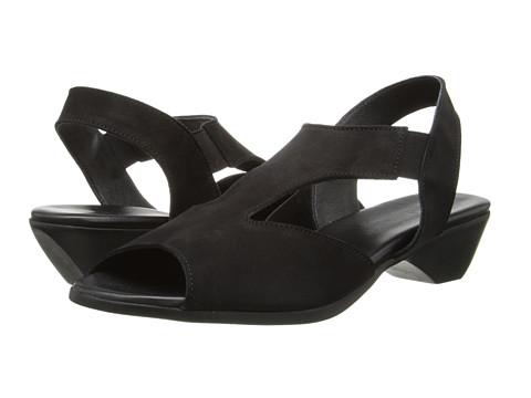 Arche - Obey (Noir) Women's Shoes