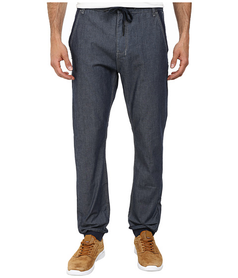Buffalo David Bitton - Zoltan Chambray Zenvo in Heavy Stone Washed (Heavy Stone Washed) Men