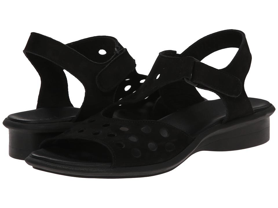 Arche - Salto (Noir) Women's Sandals