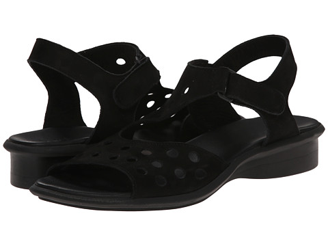 Arche - Salto (Noir) Women's Sandals