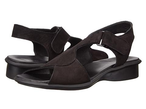 Arche - Sanora (Noir) Women's Sandals