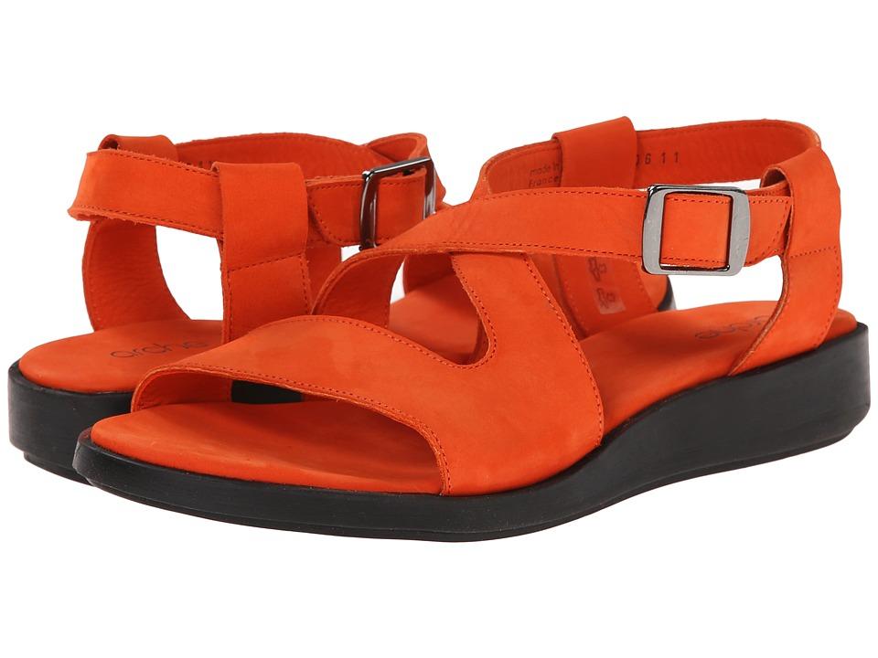 Arche - Senala (Paradis) Women's Slip on Shoes