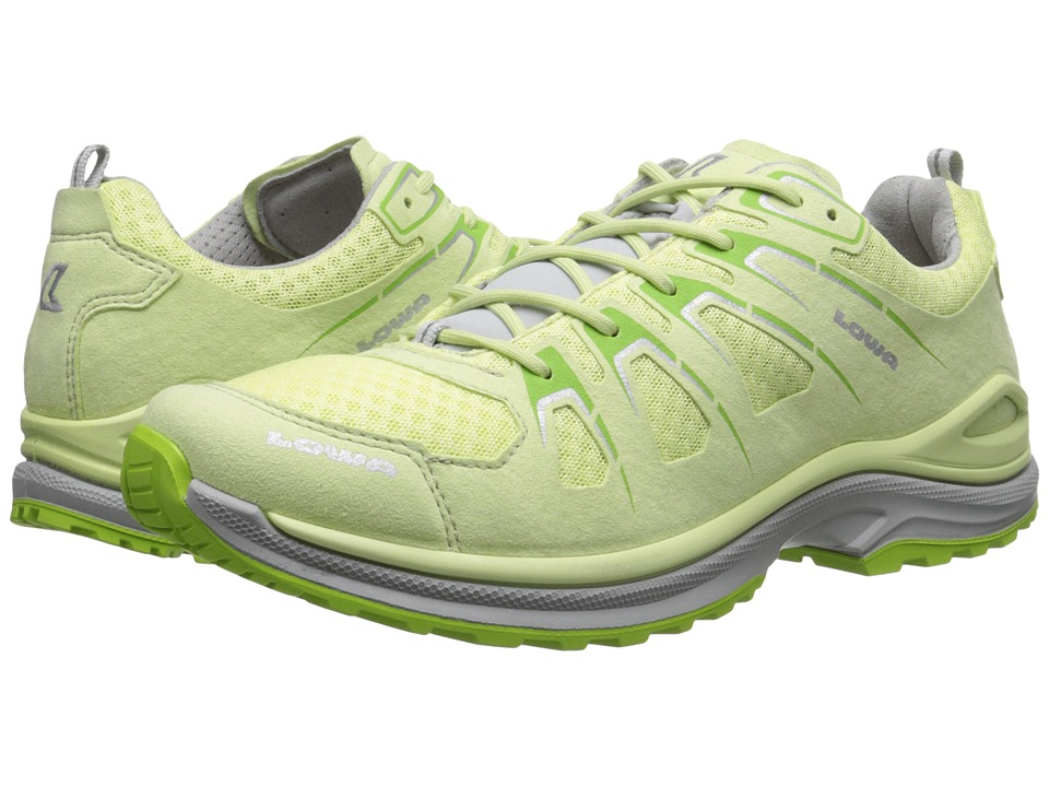 Lowa - Innox EVO (Mint/Grey) Women's Shoes