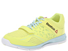 Reebok Studio Choice (Hi Vis Green/Whisper Blue/White)