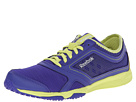 Reebok Sublite Sprint TR W (Ultima Purple/High Vis Green)