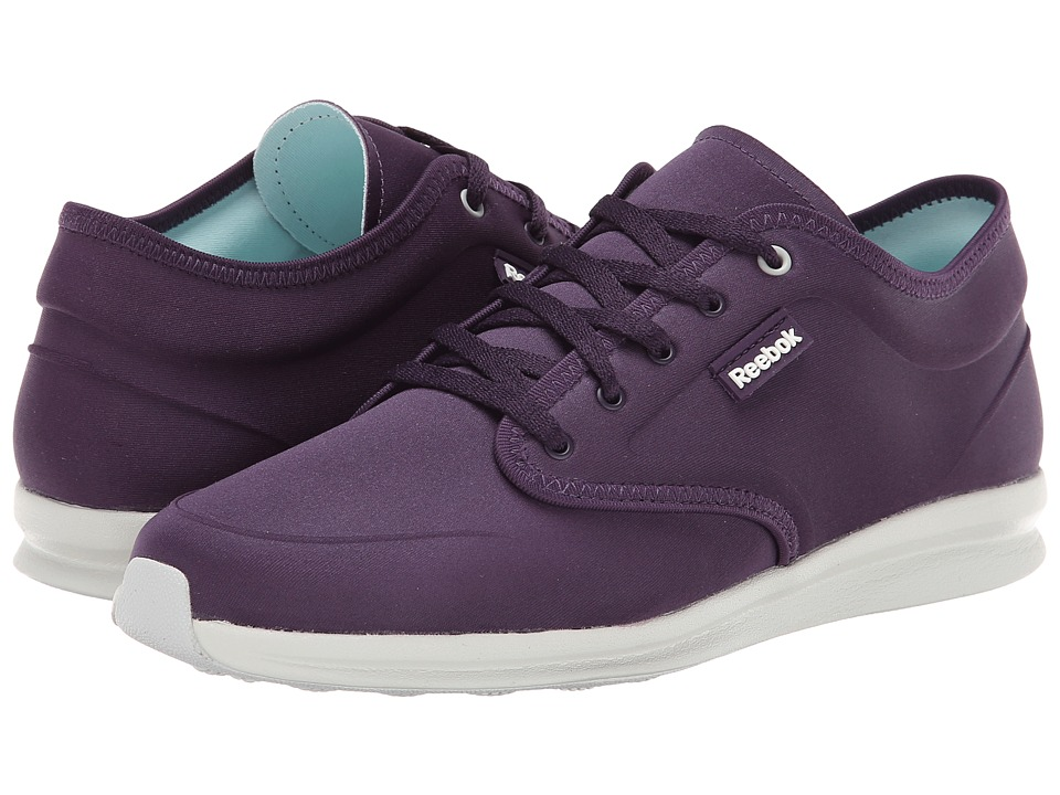Reebok - Skyscape Chase (Portrait Purple/Steel) Women's Shoes