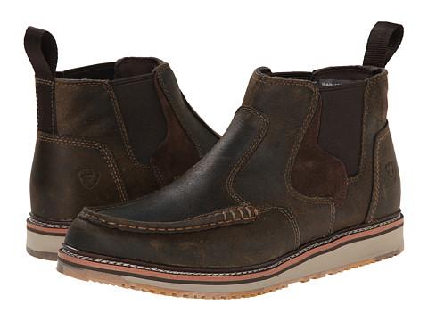 Ariat - Last Chance (Teak) Cowboy Boots
