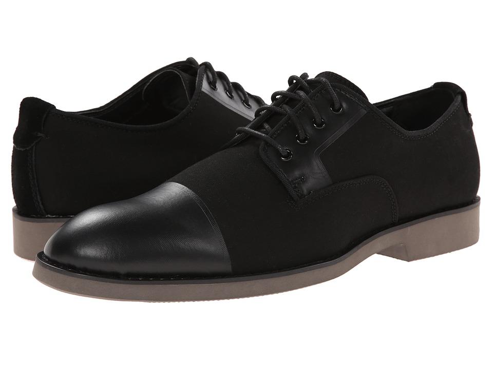 Calvin Klein Jeans Corbin (Black Fabric) Men