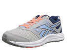 Reebok Zone Cushrun MT (Steel/Denim Glow/Batik Blue/Coral/Flat Grey)