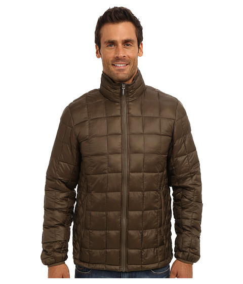 Rainforest - Puffer Bomber w/ ThermoLuxe (Tarmac) Men
