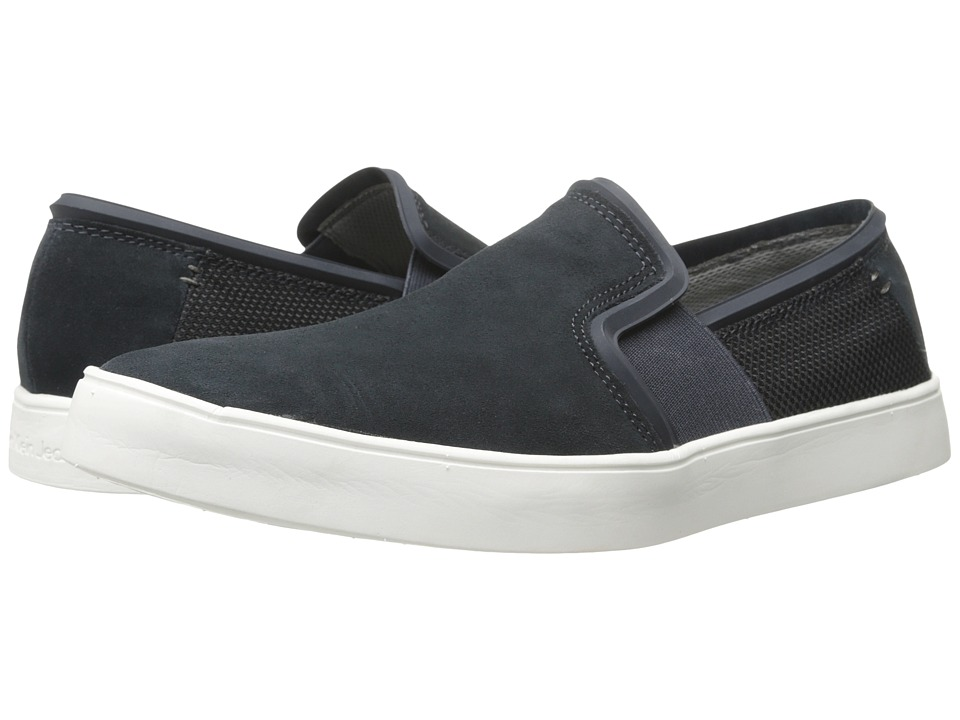 Calvin Klein Jeans - Lark (Midnight Suede/Grey Nylong) Men