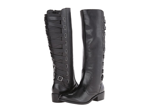 ... UPC 093629229532 product image for CARLOS by Carlos Santana Lorenza ( Black) Women's Zip Boots ...