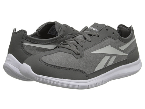 Reebok - Sport Ahead Action RS (Medium Grey/Steel/White) Women
