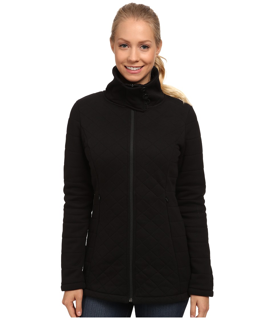 The North Face - Caroluna Jacket (TNF Black 1) Women's Coat