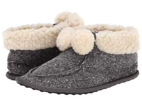 Rocket Dog - Snowdrop (Black Mittens) Women's Shoes