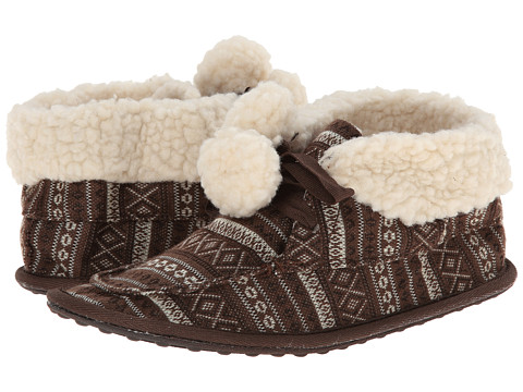 Rocket Dog - Snowdrop (Brown Taos) Women