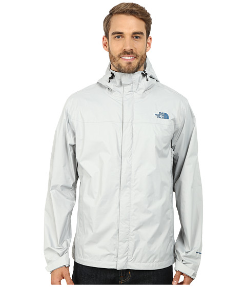 The North Face - Venture Jacket (High Rise Grey) Men's Coat