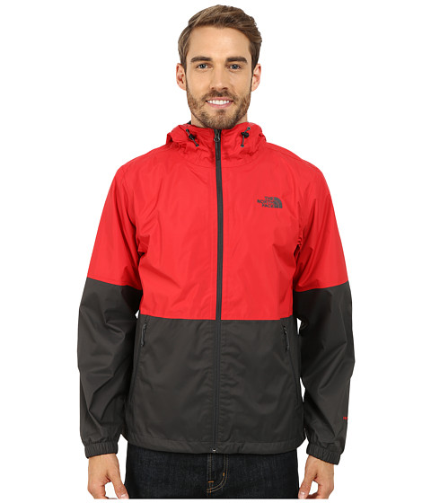 dd1bf8c13 UPC 888655442136 - The North Face - Allabout Jacket (TNF Red/Asphalt ...