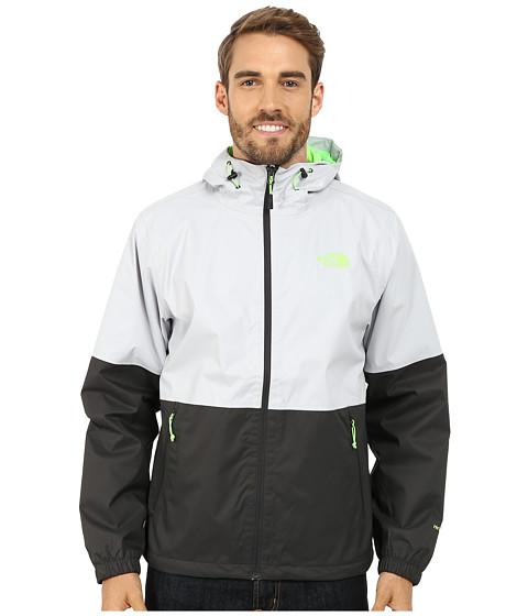 The North Face - Allabout Jacket (High Rise Grey/Asphalt Grey) Men