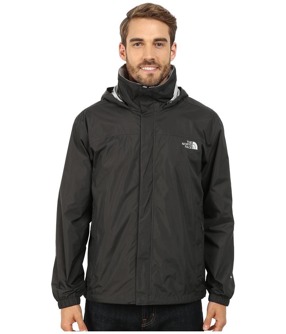 The North Face - Resolve Jacket (Asphalt Grey/High Rise Grey) Men's Sweatshirt