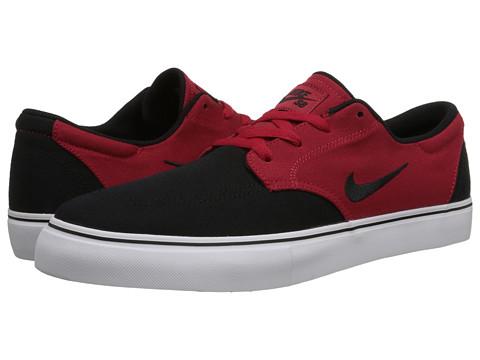 Nike SB - Clutch (Gym Red/Black/White) Men