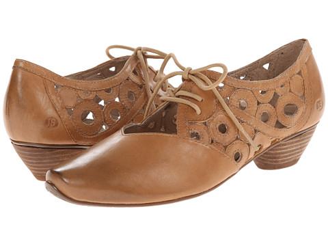 Josef Seibel - Tina 23 (Sand Equipe) Women's Shoes