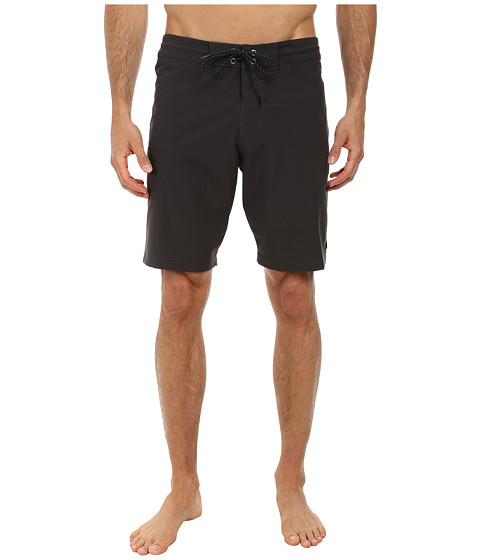 VISSLA - Stohk Boardshort (Phantom) Men's Swimwear