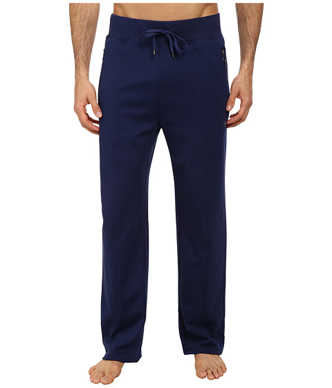 BOSS Hugo Boss - Innovation 4 Long Pant (Open Blue) Men's Pajama