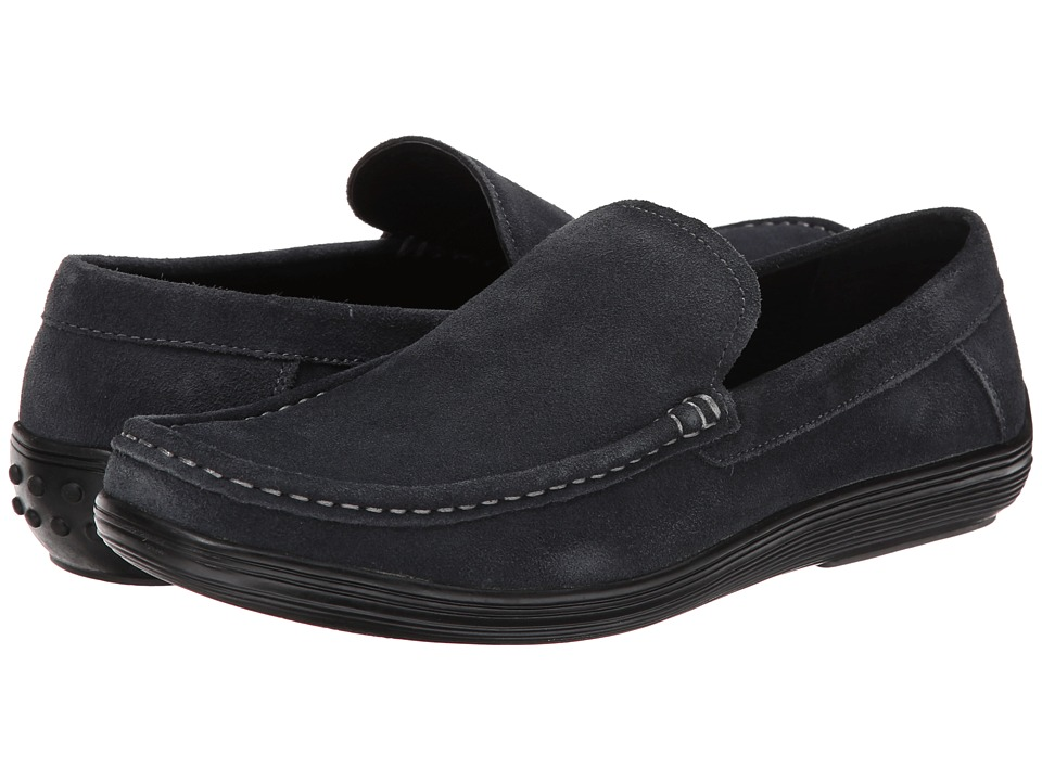 Kenneth Cole New York - Drive Me Crazy (Steel) Men's Slip on Shoes