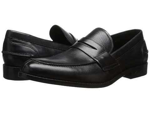 Kenneth Cole New York - Duke It Out (Black) Men