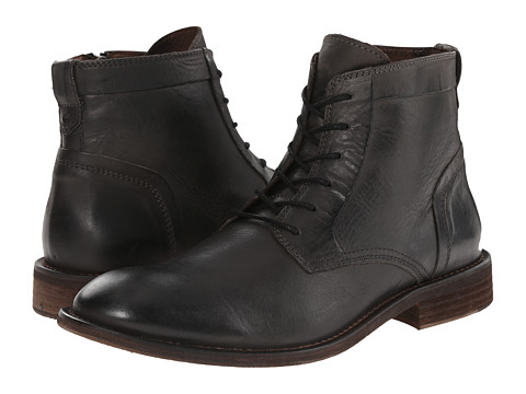 Kenneth Cole New York - May-De Man (Black) Men's Lace-up Boots