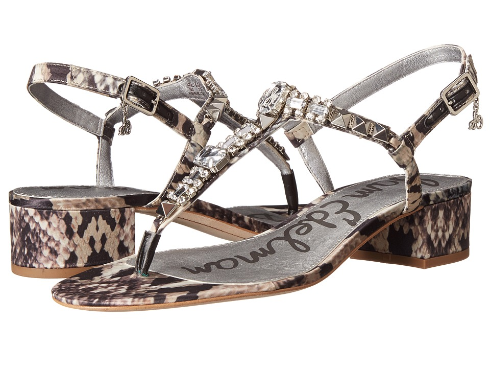 Sam Edelman - Annalise (Natural) Women's Sandals
