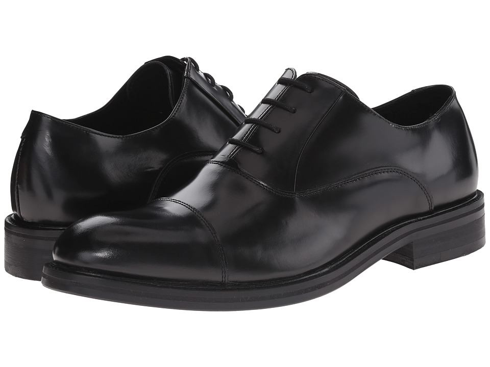 Kenneth Cole New York - B-Bush Up (Black) Men
