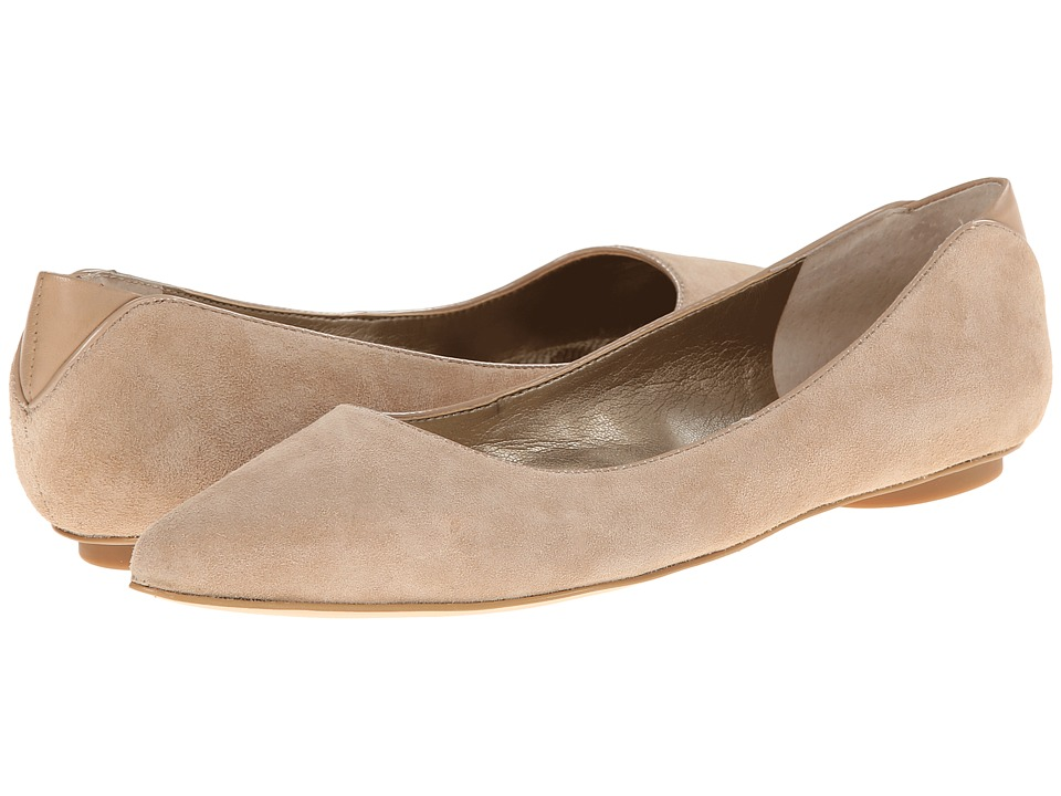 Sam Edelman - Colleen (Classic Nude) Women's Flat Shoes