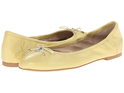 Sam Edelman - Felicia (Lemon Wash) Women