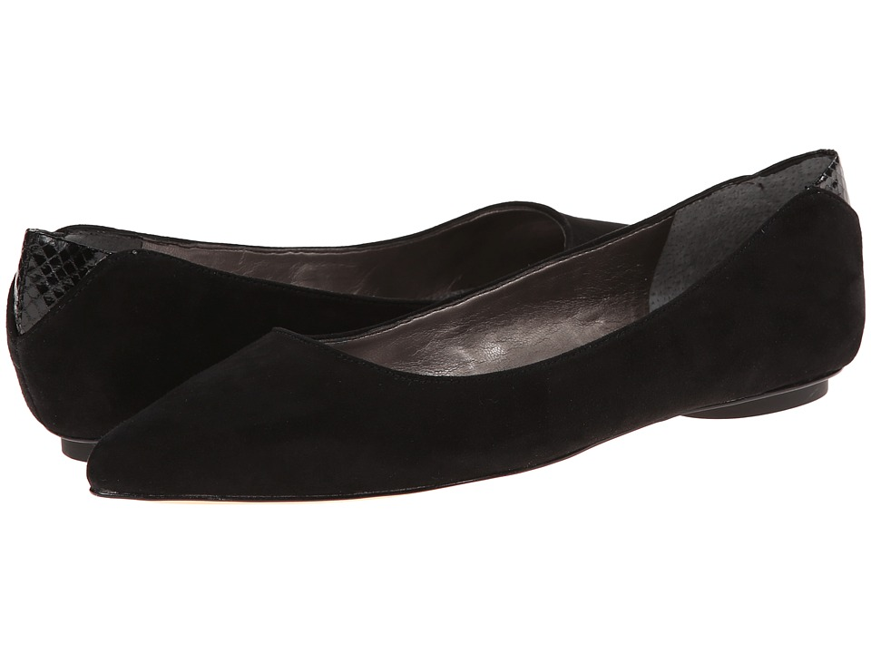 Sam Edelman - Colleen (Black) Women's Flat Shoes