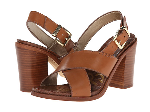 Sam Edelman - Ivy (Soft Saddle) High Heels