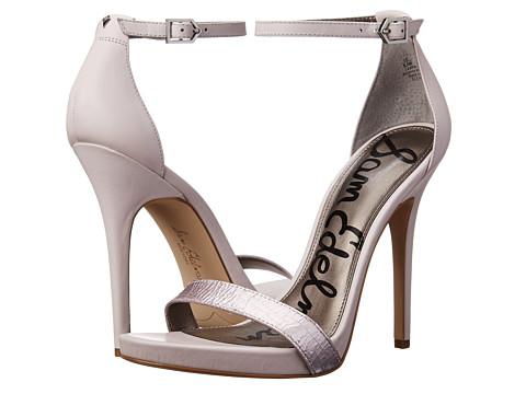 Sam Edelman - Eleanor (Pink Powder) High Heels