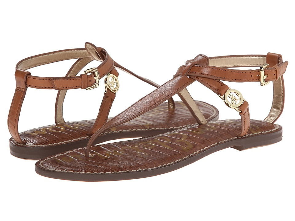 Sam Edelman - Galia (Saddle) Women's Sandals