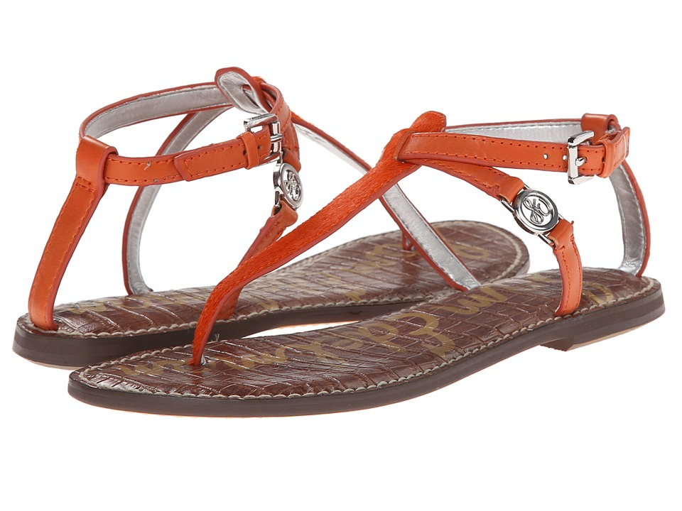 Sam Edelman - Galia (Tigerlily) Women's Sandals
