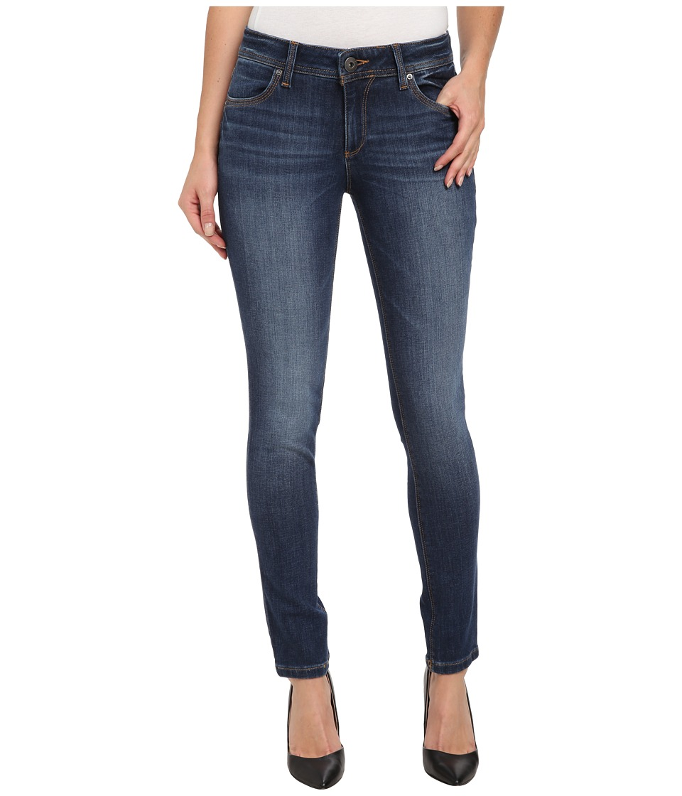 DL1961 - Emma Legging Skinny in Cashel (Cashel) Women's Jeans